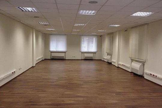 Офис, 2500 м<sup>2</sup>, класс A