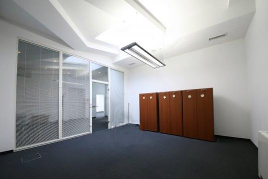Офис, 3500 м<sup>2</sup>, класс B+