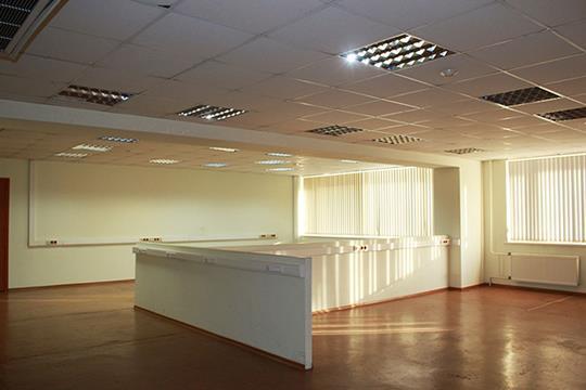 Офис, 187 м2, класс B