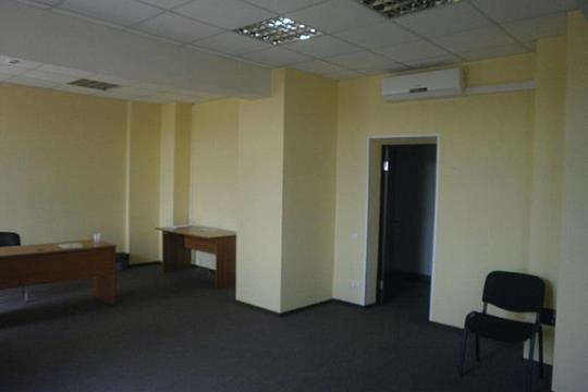 Офис, 10365 м<sup>2</sup>, класс C