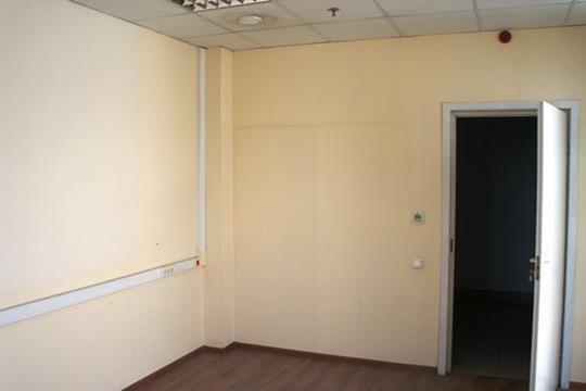 Офис, 27834 м<sup>2</sup>, класс B+