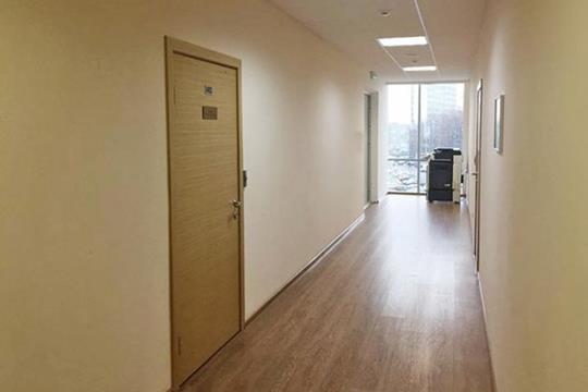 Офис, 16300 м<sup>2</sup>, класс B
