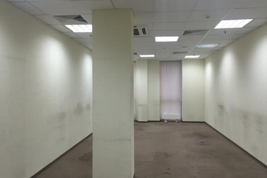 Офис, 15730 м<sup>2</sup>, класс A