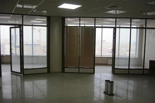 Офис, 76000 м2, класс A