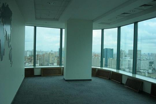Офис, 21000 м2, класс A+