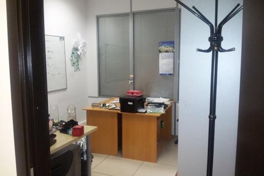 Офис, 12668 м2, класс B+
