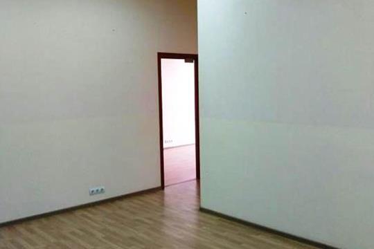 Офис, 66.8 м2, класс B+