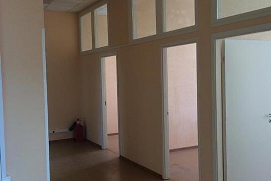 Офис, 1500 м<sup>2</sup>, класс B