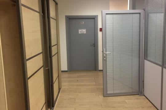Офис, 8000 м2, класс B+