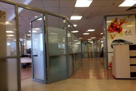 Офис, 5000 м<sup>2</sup>, класс B
