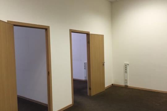 Офис, 13000 м2, класс B
