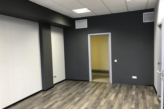 Офис, 110000 м2, класс B