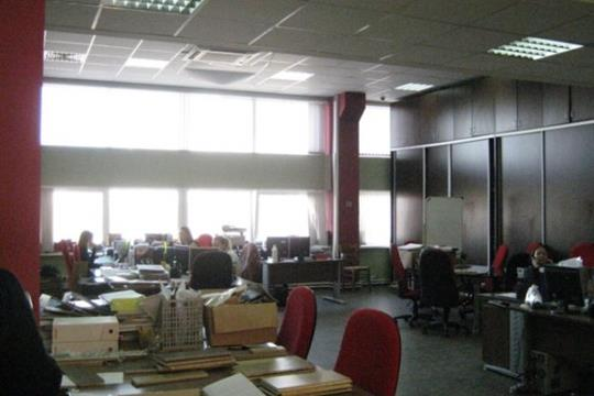 Офис, 6531 м<sup>2</sup>, класс C