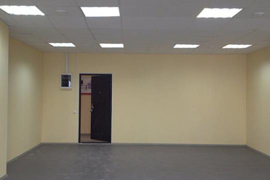 Офис, 85000 м2, класс B