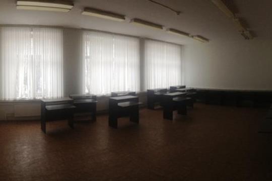 Офис, 4792 м<sup>2</sup>, класс B