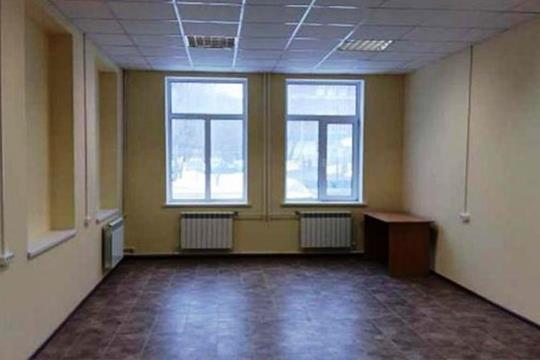 Офис, 1000 м2, класс B