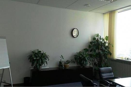 Офис, 4343 м<sup>2</sup>, класс B
