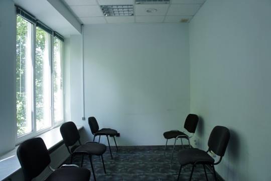 Офис, 17100 м<sup>2</sup>, класс B