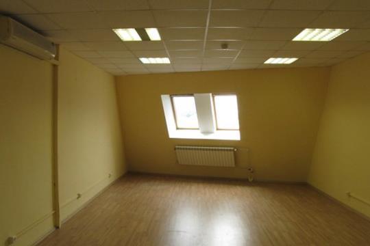 Офис, 5071 м<sup>2</sup>, класс B