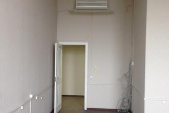 Офис, 20000 м2, класс B