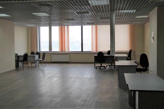 Офис, 132113 м2, класс B