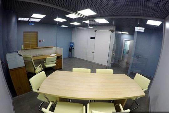 Офис, 98247 м2, класс A+