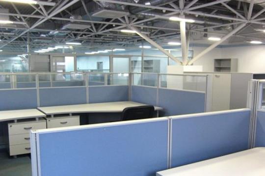 Офис, 8200 м<sup>2</sup>, класс B