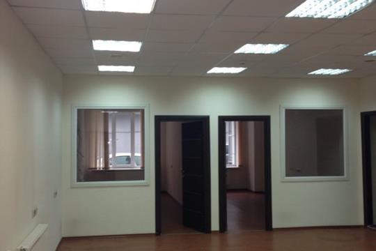 Офис, 55000 м2, класс B