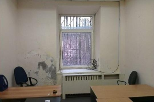 Офис, 300 м<sup>2</sup>, класс C