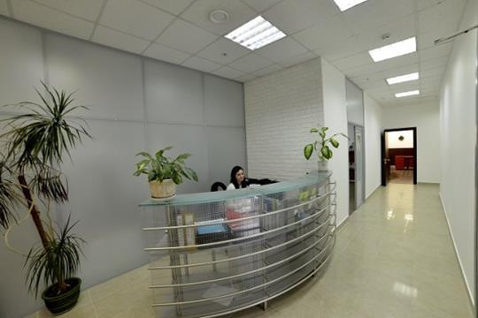 Офис, 15755 м<sup>2</sup>, класс B+
