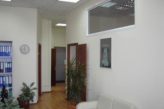 Офис, 79.8 м2, класс B