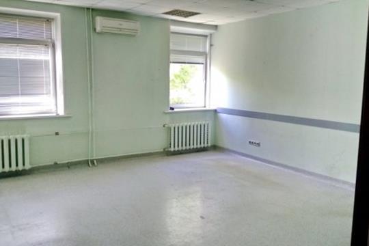 Офис, 2300 м2, класс C
