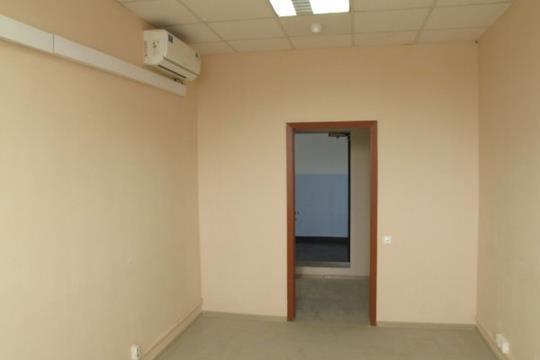 Офис, 5071 м2, класс B