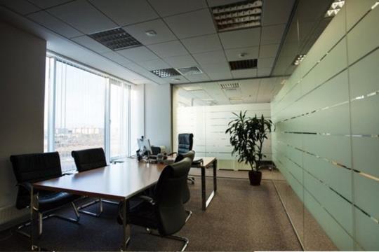 Офис, 39802 м2, класс A