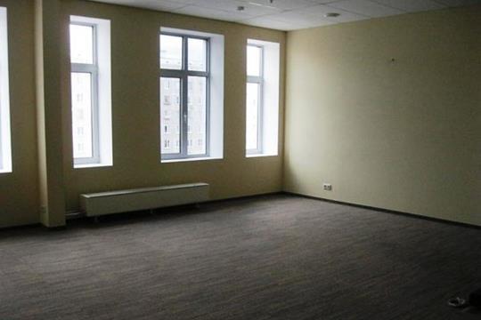Офис, 24285 м2, класс B+