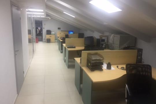Офис, 1995.3 м2, класс B+