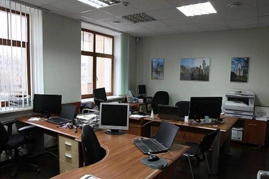Офис, 30000 м2, класс B+