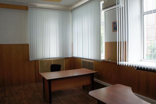 Офис, 80 м2, класс C