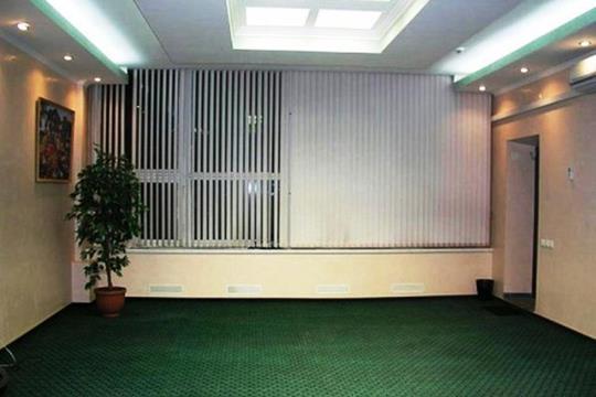 Офис, 4043 м2, класс B