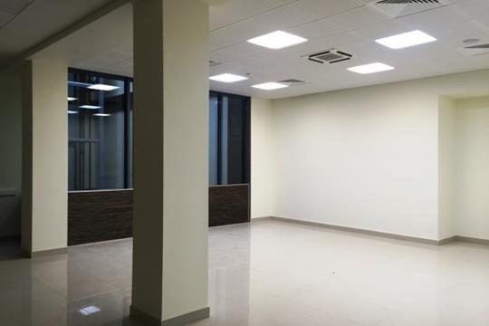 Офис, 8735 м<sup>2</sup>, класс B+