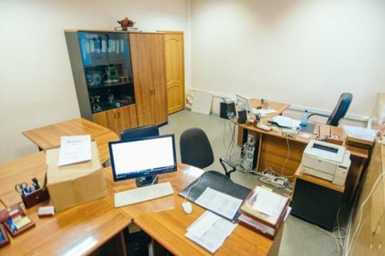 Офис, 30000 м<sup>2</sup>, класс C