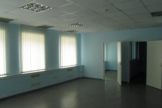 Офис, 11000 м2, класс B
