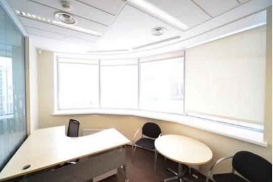 Офис, 48239 м<sup>2</sup>, класс A