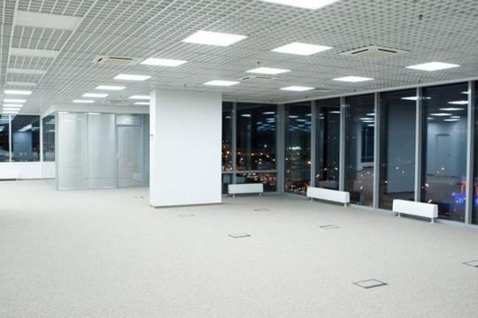 Офис, 26732 м2, класс A