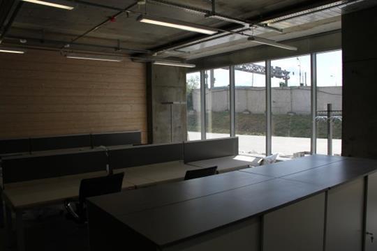 Офис, 5490 м2, класс B+