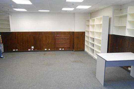 Офис, 600 м<sup>2</sup>, класс B