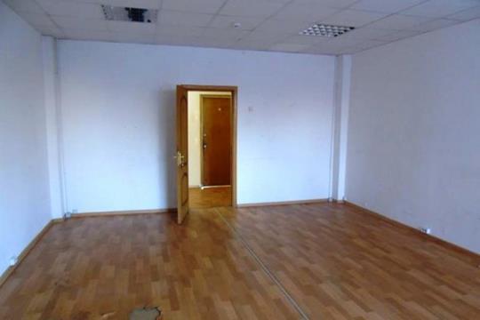 Офис, 2196 м2, класс C