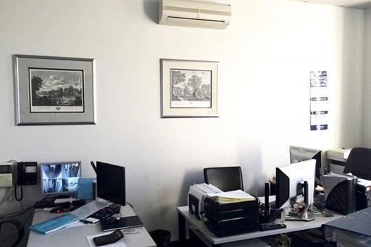 Офис, 13273 м2, класс A