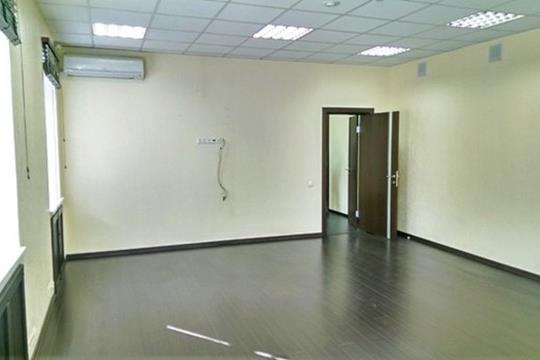 Офис, 1300 м<sup>2</sup>, класс B