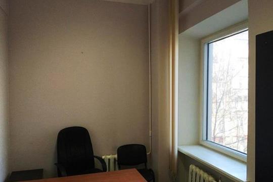 Офис, 15414 м2, класс C